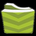 green,arrow icon