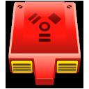 GM Firewire Drive icon