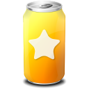drink, favorite icon
