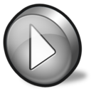 button, play icon