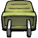 green,plug icon