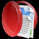 Data, Folder, Live icon