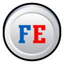 font, expert icon