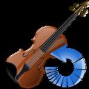 Reload, Violin icon
