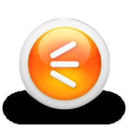 logo, wire, shout icon