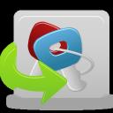 generate, key icon