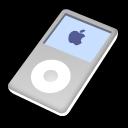 ipod, classic icon