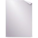 file, gtk icon