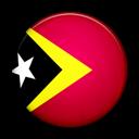 Flag, Leste, Of, Timor icon