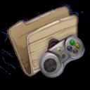 Folder Games Folder icon