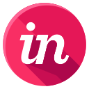 communication, social, in, media, online, network icon