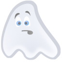 ghost invisible icon