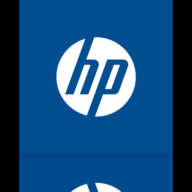 hp, mirror icon