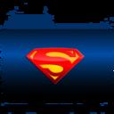superman folder icon