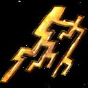 Ele, Thunder icon