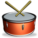 Drum SH icon