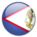 american,samoa,flag icon
