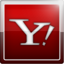yahoo,social,socialnetwork icon