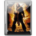 Pirates Of The Caribbean The Curse Of The Black Pearl v2 icon