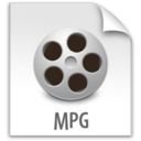 z File MPG icon