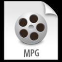 z File MPG icon