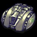 Cylon, Ship icon
