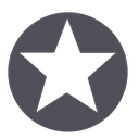 bookmark, celebrity, favorite, star icon
