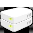 paper, document, server, file icon