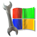 preference, setting, configure, configuration, config, tool, utility, option, window, gear, kcmsambaconf icon