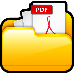pdf, my, paper, adobe, file, my adobe, document icon
