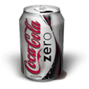 Cola Zero Woops icon