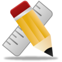 application,edit icon