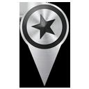 02, marker icon