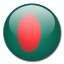 Bangladesh Flag icon