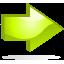 rigth,arrow icon