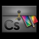 Creative, Folio, Suite icon