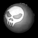 orbz,death icon