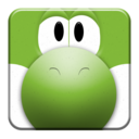 yoshi,block icon