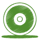 green, 07 icon
