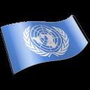 United Nations Flag 2 icon