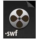 File SWF icon