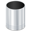 recycle, bin icon