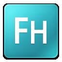 Adobe Hand 12 icon