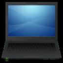 laptop,black,computer icon