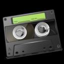 Cassette Green icon
