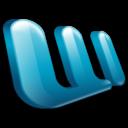 Word Mac icon