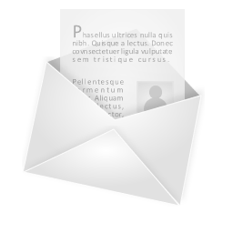 envelop, newsletter, letter, message, email, mail, envelope icon