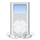 IPod mini gray icon