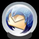 thunderbird, mozilla icon