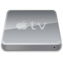 apple,tv,television icon